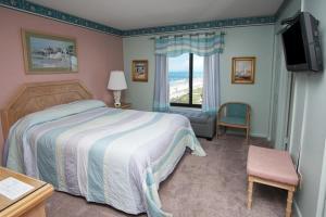 Buena Vista Plaza 708 Condo, Appartamenti  Myrtle Beach - big - 16