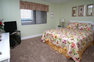 Sea Pointe 1006 Condo, Apartments  Myrtle Beach - big - 21