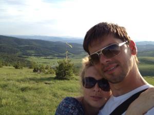 Previja Zlatibor Chalet, Horské chaty  Zlatibor - big - 45