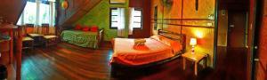 Shanti Lodge Phuket, Гостевые дома  Чалонг - big - 20