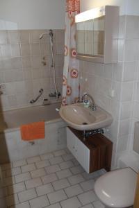 Ferienresidenz Wurmbergblick, Апартаменты  Браунлаге - big - 11