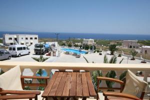 Romantic Spa Resort(Fira)