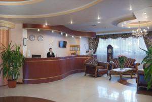 Отель Доминик, Донецк