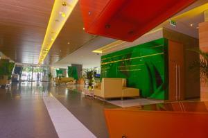 Al Khoory Executive Hotel, Al Wasl, Hotel  Dubai - big - 21