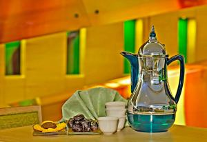 Al Khoory Executive Hotel, Al Wasl, Hotely  Dubaj - big - 22