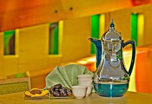 Al Khoory Executive Hotel, Al Wasl, Hotels  Dubai - big - 22