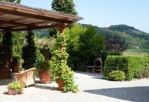 Azienda Agricola Buon Riposo, Ferienhöfe  San Giovanni a Corazzano  - big - 5