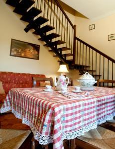 Azienda Agricola Buon Riposo, Ferienhöfe  San Giovanni a Corazzano  - big - 19