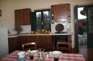 Azienda Agricola Buon Riposo, Ferienhöfe  San Giovanni a Corazzano  - big - 24