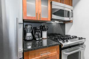 Luxury 2 Bedrooms Apartment Murray Hill, Apartmány  New York - big - 93