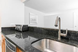 Luxury 2 Bedrooms Apartment Murray Hill, Apartmány  New York - big - 94