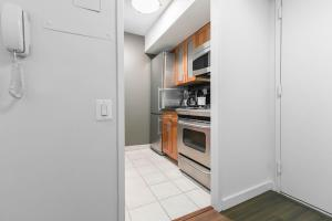 Luxury 2 Bedrooms Apartment Murray Hill, Apartmány  New York - big - 96