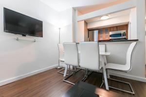 Luxury 2 Bedrooms Apartment Murray Hill, Apartmány  New York - big - 100