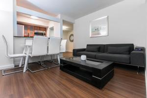 Luxury 2 Bedrooms Apartment Murray Hill, Apartmány  New York - big - 102