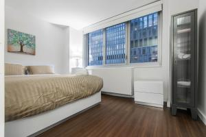 Luxury 2 Bedrooms Apartment Murray Hill, Apartmány  New York - big - 105