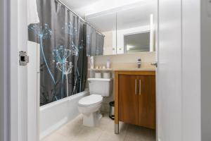 Luxury 2 Bedrooms Apartment Murray Hill, Apartmány  New York - big - 110
