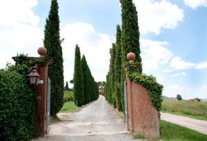 Azienda Agricola Buon Riposo, Ferienhöfe  San Giovanni a Corazzano  - big - 13