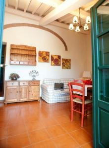 Azienda Agricola Buon Riposo, Ferienhöfe  San Giovanni a Corazzano  - big - 22