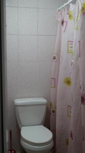 Prostor Guest House, Penziony  Loo - big - 85