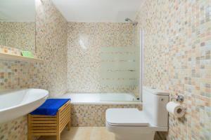 Apartaments Els Llorers, Апарт-отели  Льорет-де-Мар - big - 20