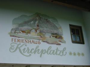 Ferienhaus Kirchplatzl, Apartmány  Leutasch - big - 41