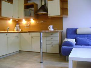 Super Apartament, Appartamenti  Poznań - big - 8