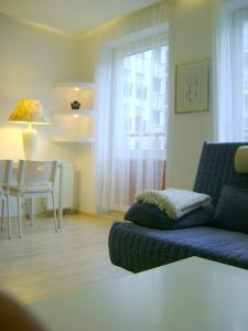 Super Apartament, Appartamenti  Poznań - big - 6