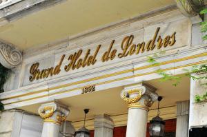 Buyuk Londra Hotel (15 of 39)