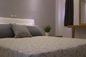 Zeus Hotel, Hotels  Platamonas - big - 20