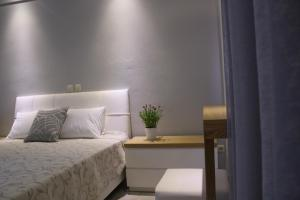 Zeus Hotel, Hotels  Platamonas - big - 21