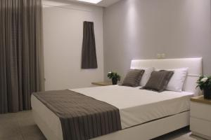 Zeus Hotel, Hotels  Platamonas - big - 23