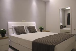 Zeus Hotel, Hotels  Platamonas - big - 9