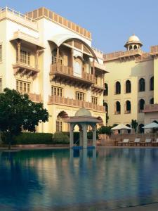 Vivanta by Taj - Hari Mahal (10 of 29)