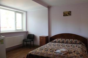 Park Hotel Mariupol, Комплексы для отдыха с коттеджами/бунгало  Мариуполь - big - 8