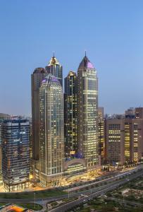 Sofitel Abu Dhabi Corniche (18 of 174)