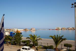 Aegean Sea Rooms