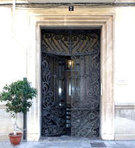 SingularStays Seu Catedral, Apartments  Valencia - big - 133