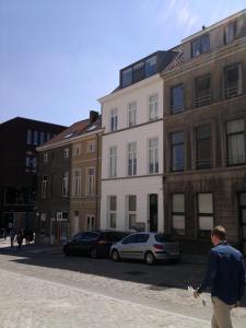 Designflats Gent(Gante)