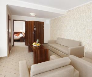 Hotel Artus, Отели  Карпач - big - 22