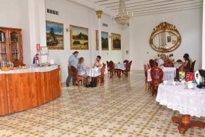 Casa Morey, Szállodák  Iquitos - big - 32