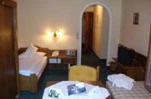 Thermal-Badhotel Kirchler, Hotels  Tux - big - 33