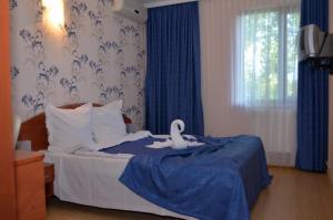 Hotel Turist, Hotels  Neptun - big - 11