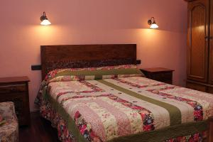 Hostal Esmeralda, Guest houses  Comillas - big - 10