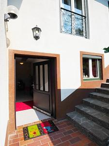 Villa Seeblick, Апартаменты  Мильстат - big - 25