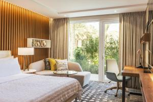 Superior, Guest room, 2 Twin/Single Bed(s), Garden view