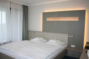 Hotel Seelust, Hotely  Cuxhaven - big - 8