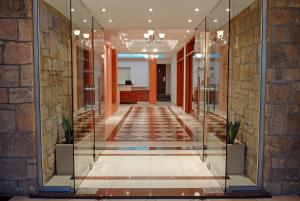 Pyramos Hotel