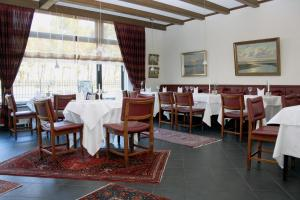 Hotel Seelust, Hotely  Cuxhaven - big - 31