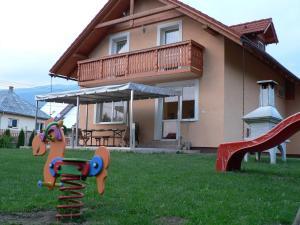 Rekreacny dom Ziar