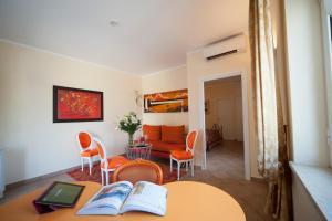 Alle Tamerici Hotel, Hotely  Ladispoli - big - 44